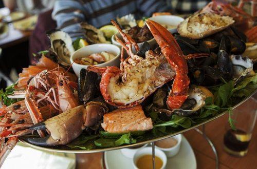 Het eten in Kaapverdië